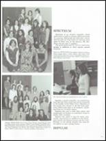1978 Greece Arcadia High School Yearbook Page 126 & 127