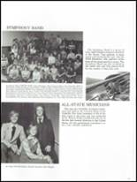 1978 Greece Arcadia High School Yearbook Page 128 & 129