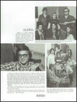 1978 Greece Arcadia High School Yearbook Page 130 & 131