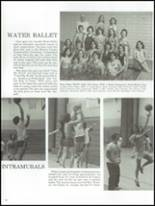 1978 Greece Arcadia High School Yearbook Page 132 & 133