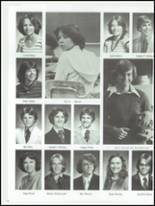 1978 Greece Arcadia High School Yearbook Page 138 & 139