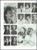 1978 Greece Arcadia High School Yearbook Page 140 & 141
