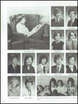 1978 Greece Arcadia High School Yearbook Page 142 & 143