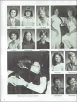 1978 Greece Arcadia High School Yearbook Page 144 & 145
