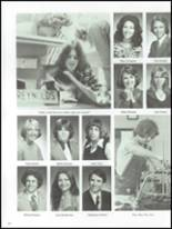 1978 Greece Arcadia High School Yearbook Page 152 & 153