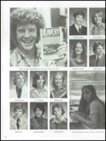 1978 Greece Arcadia High School Yearbook Page 154 & 155