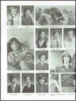 1978 Greece Arcadia High School Yearbook Page 156 & 157