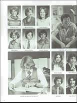 1978 Greece Arcadia High School Yearbook Page 162 & 163