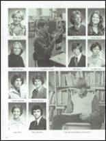 1978 Greece Arcadia High School Yearbook Page 164 & 165