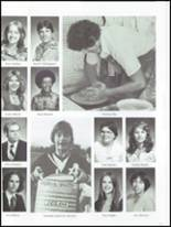 1978 Greece Arcadia High School Yearbook Page 166 & 167