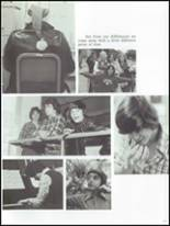 1978 Greece Arcadia High School Yearbook Page 176 & 177