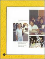 1991 Granada High School Yearbook Page 10 & 11