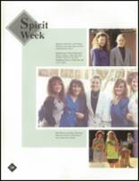 1991 Granada High School Yearbook Page 14 & 15