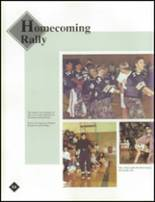 1991 Granada High School Yearbook Page 18 & 19