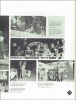 1991 Granada High School Yearbook Page 20 & 21