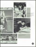 1991 Granada High School Yearbook Page 22 & 23