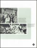 1991 Granada High School Yearbook Page 36 & 37