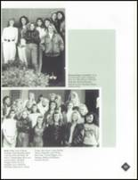 1991 Granada High School Yearbook Page 38 & 39