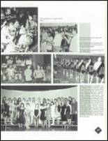 1991 Granada High School Yearbook Page 40 & 41