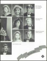 1991 Granada High School Yearbook Page 46 & 47