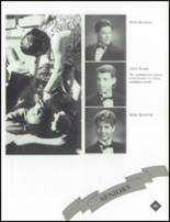 1991 Granada High School Yearbook Page 48 & 49
