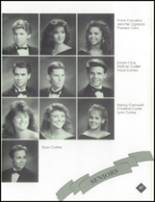 1991 Granada High School Yearbook Page 50 & 51