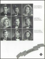 1991 Granada High School Yearbook Page 52 & 53
