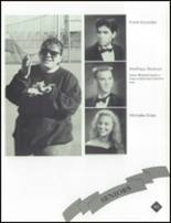 1991 Granada High School Yearbook Page 56 & 57