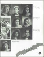 1991 Granada High School Yearbook Page 62 & 63