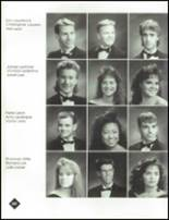 1991 Granada High School Yearbook Page 64 & 65