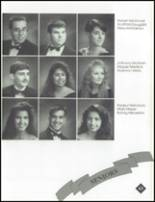 1991 Granada High School Yearbook Page 66 & 67