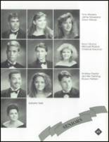 1991 Granada High School Yearbook Page 68 & 69