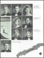 1991 Granada High School Yearbook Page 72 & 73