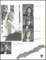 1991 Granada High School Yearbook Page 74 & 75