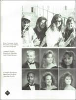 1991 Granada High School Yearbook Page 76 & 77