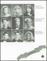 1991 Granada High School Yearbook Page 80 & 81
