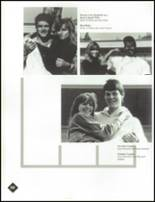 1991 Granada High School Yearbook Page 84 & 85