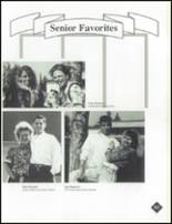 1991 Granada High School Yearbook Page 86 & 87