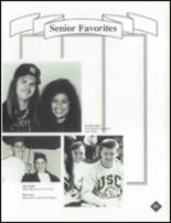 1991 Granada High School Yearbook Page 88 & 89