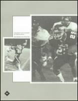 1991 Granada High School Yearbook Page 100 & 101
