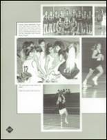 1991 Granada High School Yearbook Page 116 & 117