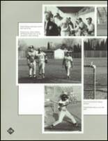1991 Granada High School Yearbook Page 130 & 131
