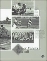 1991 Granada High School Yearbook Page 134 & 135