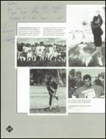1991 Granada High School Yearbook Page 136 & 137