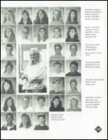 1991 Granada High School Yearbook Page 152 & 153