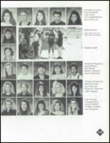 1991 Granada High School Yearbook Page 162 & 163