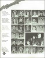 1991 Granada High School Yearbook Page 166 & 167