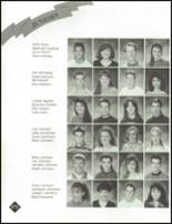1991 Granada High School Yearbook Page 176 & 177