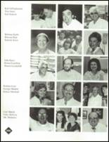 1991 Granada High School Yearbook Page 190 & 191