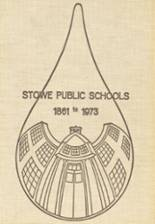 1973 Yearbook Stowe High School